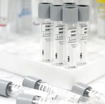 Вакуумные пробирки Lind-Vac для исследования глюкозы