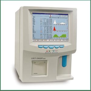 Гематологический анализатор Urit-2900 Plus