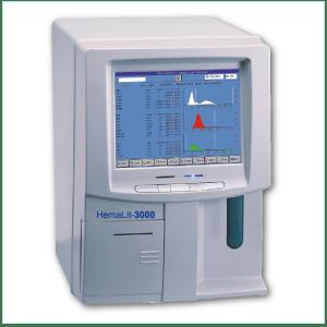 Гематологический анализатор Hemalit 3000