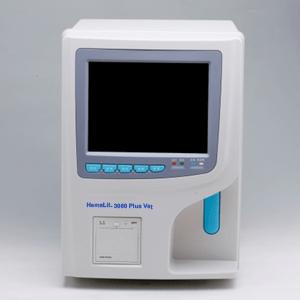 Ветеринарный гематологический анализатор Hemalit 3060