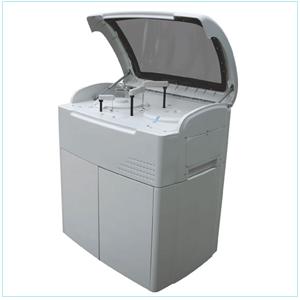 Биохимический автоматический анализатор BioLit — 8020