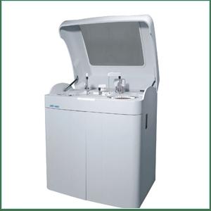 Биохимический автоматический анализатор BioLit — 8060