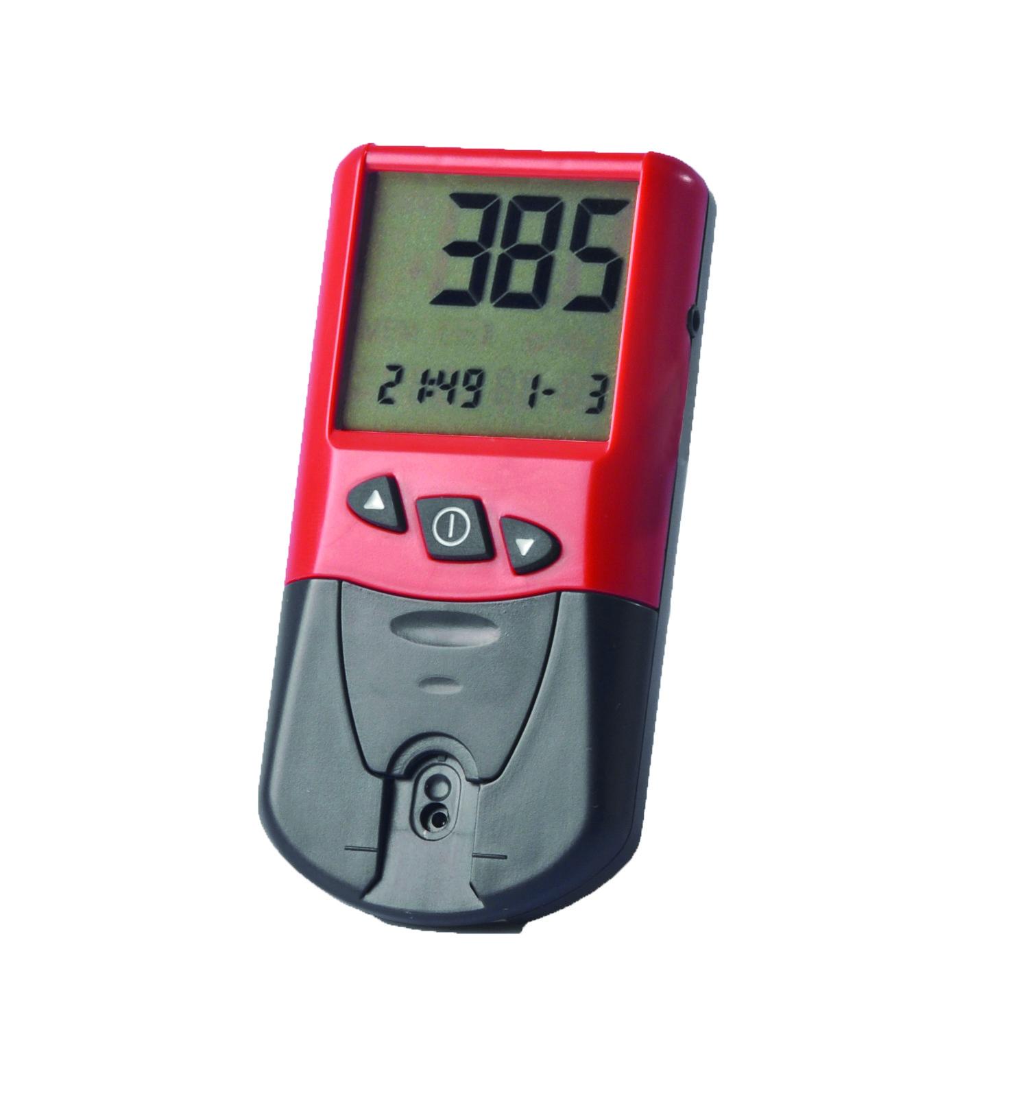 Гемоглобинометр и тест-полоски
